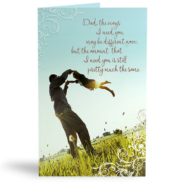 cards for fathers day