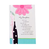 Lovely Greeting Card For Daughter