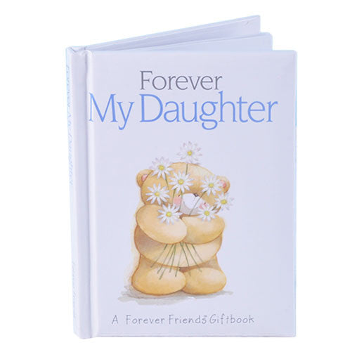 Gift Book - My Daughter