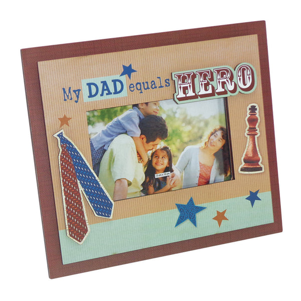 Frame For Dad