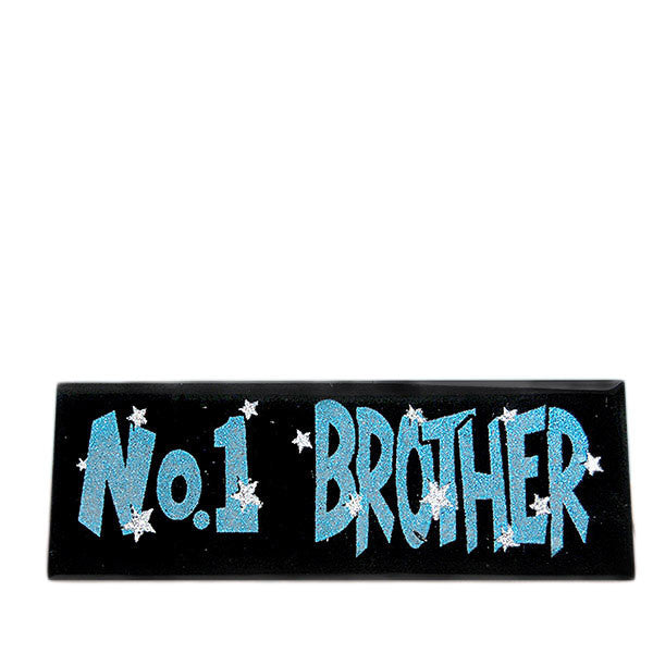Quotation for number one brother