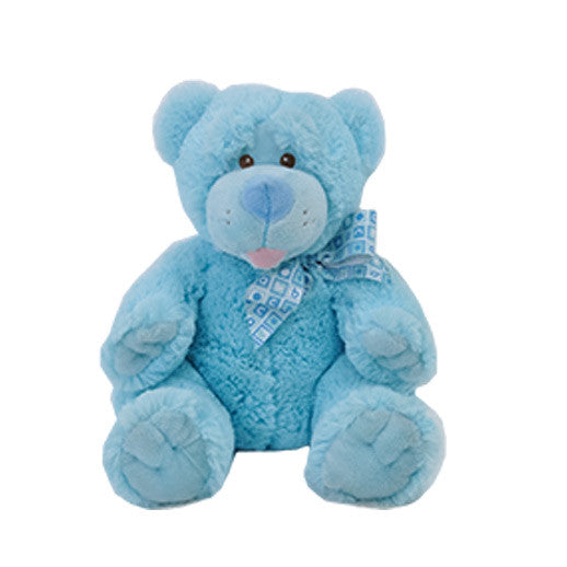 Potts Bear blue - small