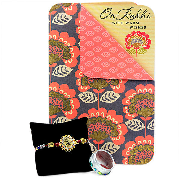 rakhi return gifts