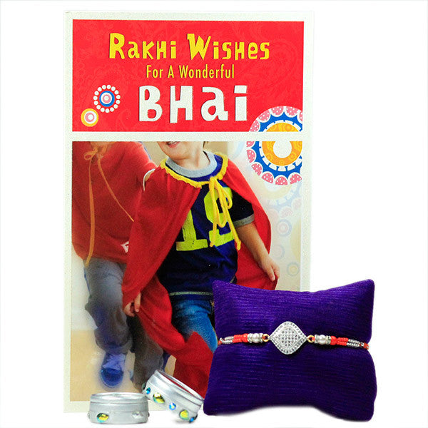 rakhi for raksha bandhan