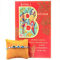 gifts for brother on rakhi