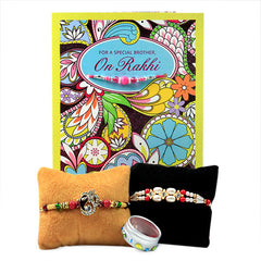 rakhi for brother online