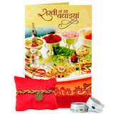 online gift shop for rakhi