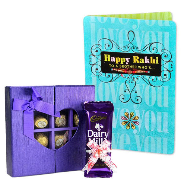 online rakhi in india