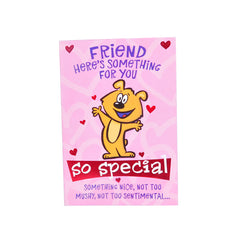 You are Special Friend