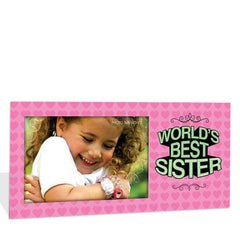 Frames for sister on rakhi