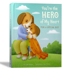 Beautiful record able story book