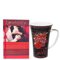 Card & Mug Combo (Greeting Card & Mug)