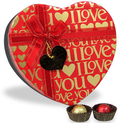 Chocolate Box For Your Love