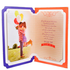 YOU & ME greeting  cards