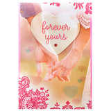 Forever In Your Love Greeting Cards