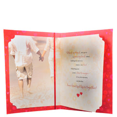 Love Is You Greeting Cards