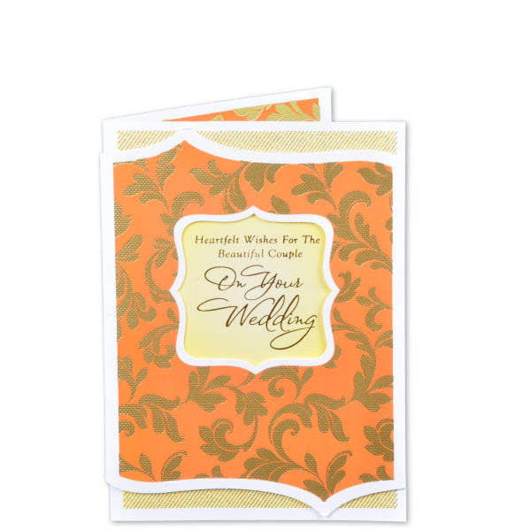 wedding greetings cards at best rate