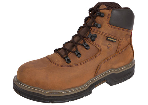 Multishox Contour Welt Brown