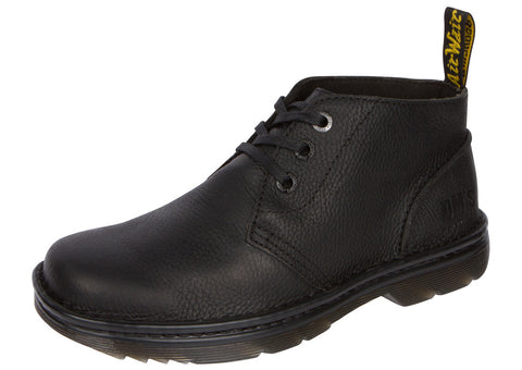 Sussex Chukka Black