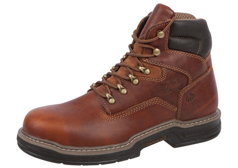 6 Inch Contour Welt Multishox Brown