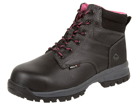Womens Piper black
