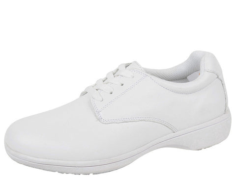425 Womens SR Oxford