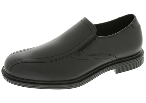 BLK Mens Slip On Dress SR