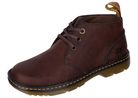 Dark Brown Sussex Chukka SR