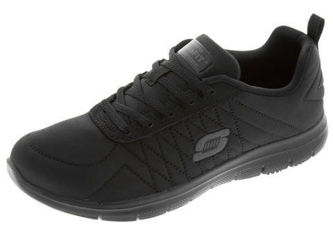 Black Womens Ghenter EH SR SFT
