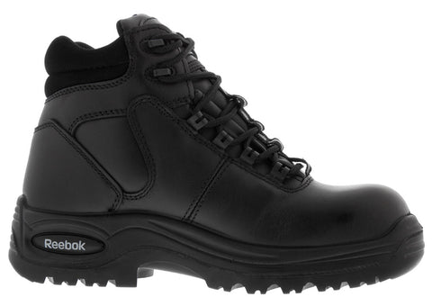 Black 6` Sport Boot CT EH