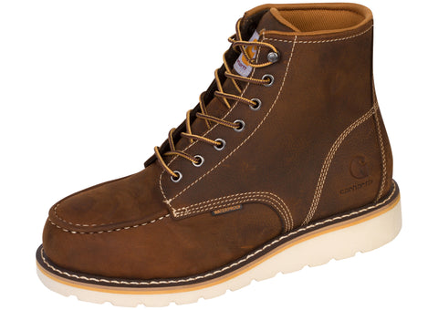 Brown Wedge 6` ST WP EH