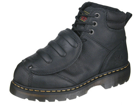 Ironbridge Met Guard Black