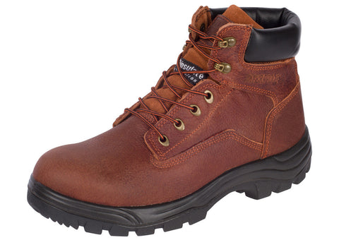Brown 6IN ST WP Insulated Boot