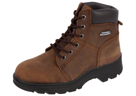 Womens Peril Brown