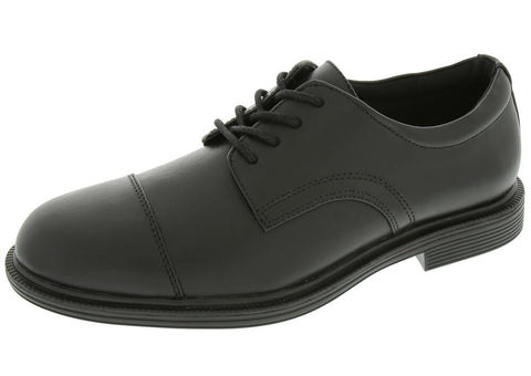 BLK Mens Cap Toe Dress SR