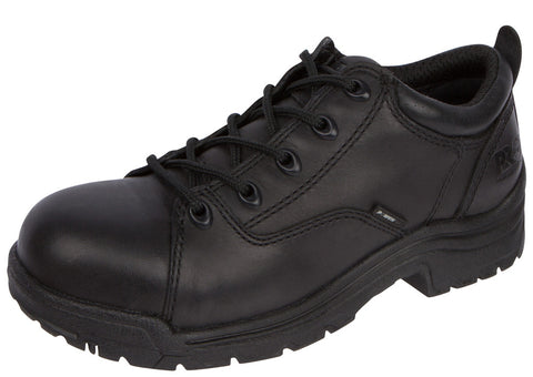 Womens Titan Ox Black