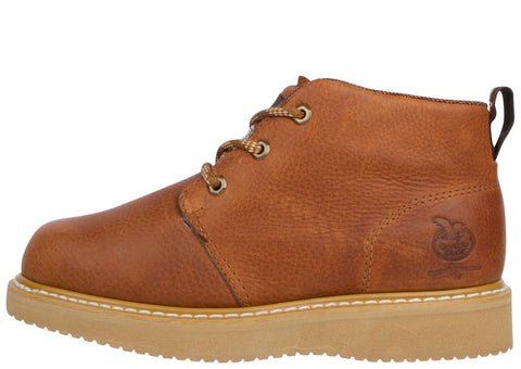 Chukka Barracuda Gold