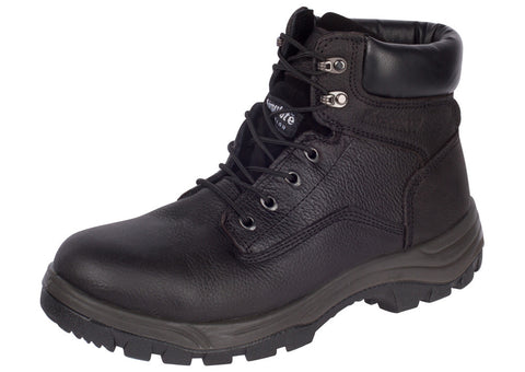 6 in Waterproof boot