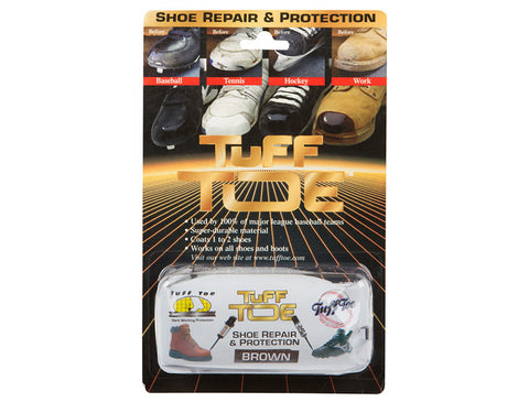 Shoe Repair & Protection
