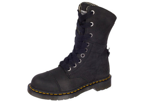 Women's Leah ST Black