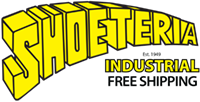 Shoeteria Industrial