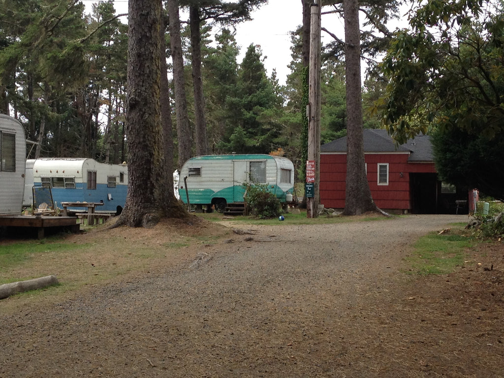 trailers at the sou'wester