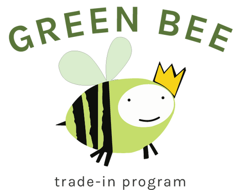green bee trade in program