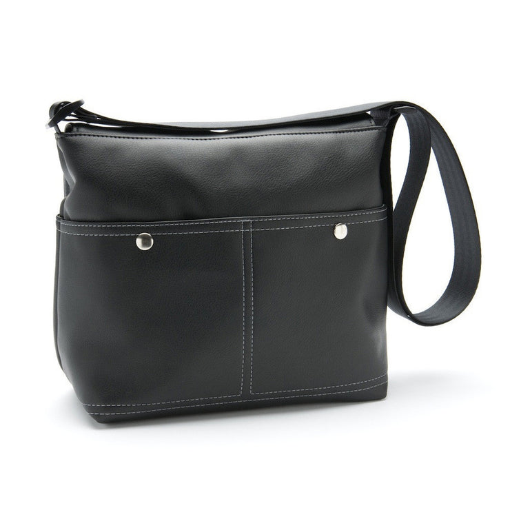 Truckette Messenger Bag - 'Sprout'