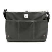 Messenger Diaper Bag - 'Sprout'