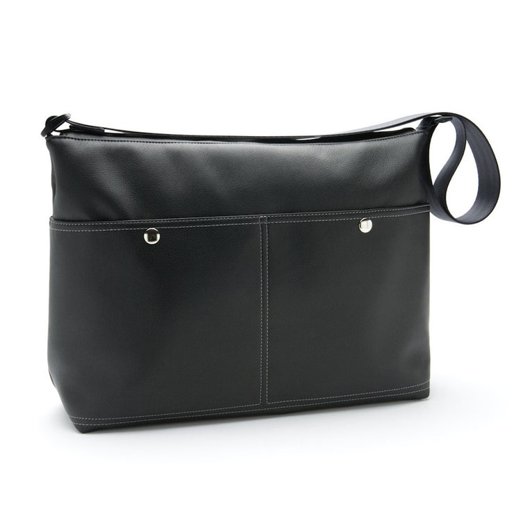 Messenger Diaper Bag - 'Minima'