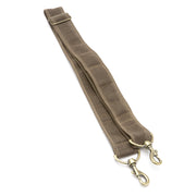 Shoulder Strap - Adjustable Waxed Canvas