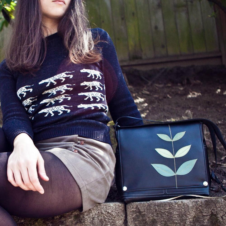 Truckette Messenger Bag - 'Rhody'