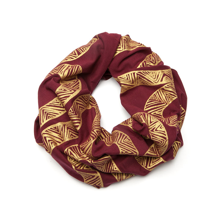 Infinity Scarf - Serpent