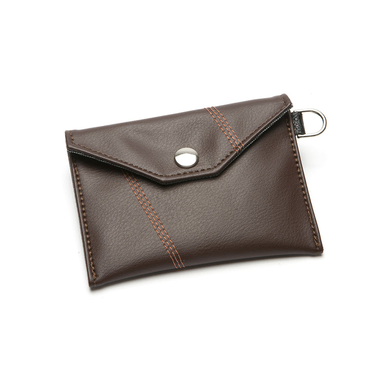 Snap Wallet - 'Stitch Stripe'
